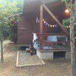 清水公園バンガロー